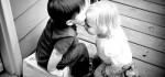 اس ام اس عاشقانه بوسه جدید ۹۳