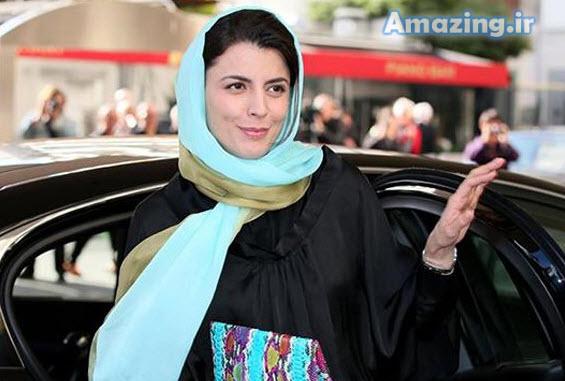 لیلا حاتمی,عکس لیلا حاتمی,لیلا حاتمی در جشنواره کن ,لیلا حاتمی 2014