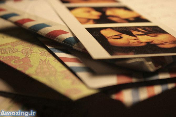 عکس عاشقانه آلبوم , عکس های عاشقانه