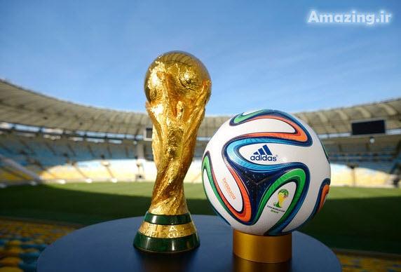 اخبار جام جهانی , جام جهانی 2014 ,شعار تیم ها در جام جهانی 2014,تیم های ملی فوتبال