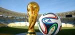 شعار تیم های ملی فوتبال حاضر در جام جهانی ۲۰۱۴ برزیل