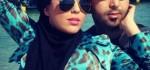 عکس های احسان و سولماز ماه عسل قبل از تصادف