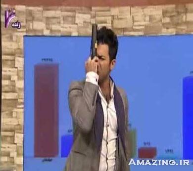 عکس علی اصحابی 93 , اجرای زنده علی اصحابی, برنامه هفت ترانه
