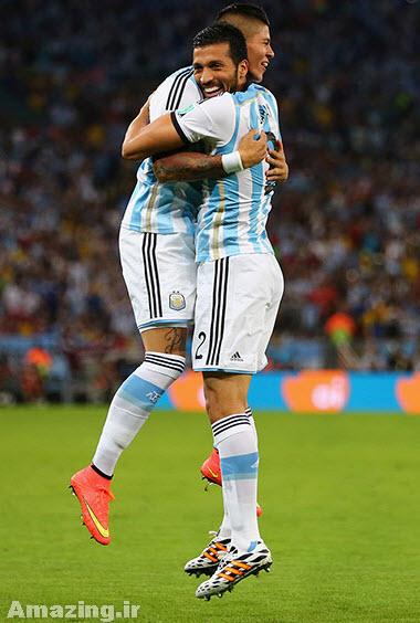 بازی آرژانتین و بوسنی ,دانلود بازی آرژانتین و بوسنی  ,عکس های بازی آرژانتین و بوسنی  ,خلاصه بازی آرژانتین و بوسنی