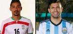 دانلود گل ها و نتیجه بازی ایران و آرژانتین جام جهانی ۲۰۱۴ + عکس ها