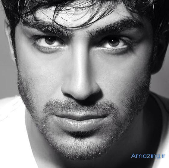 پسر خوشگل , عکس خوشگل ترین پسر ایرانی , مرد خوش تیپ ایرانی