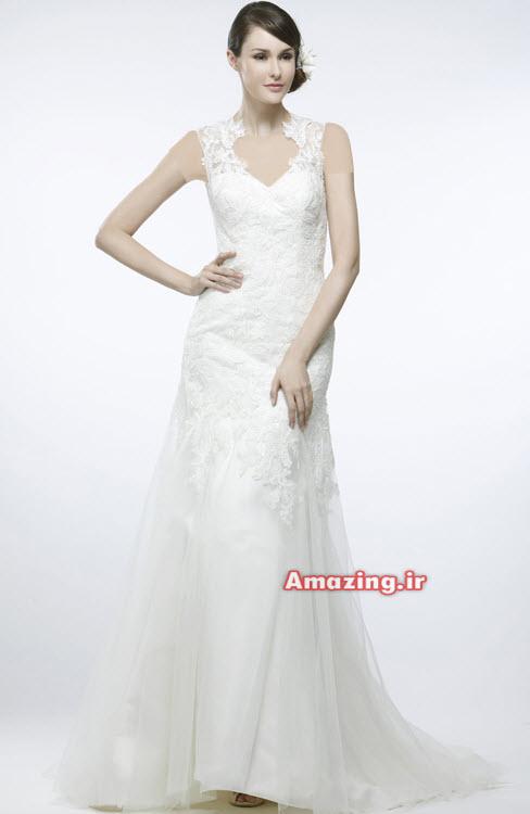 مدل لباس عروس , لباس عروس , لباس عروس جدید اروپایی