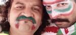 پاسخ تند مهراب قاسم خانی به منتقدین سفر هنرمندان به برزیل
