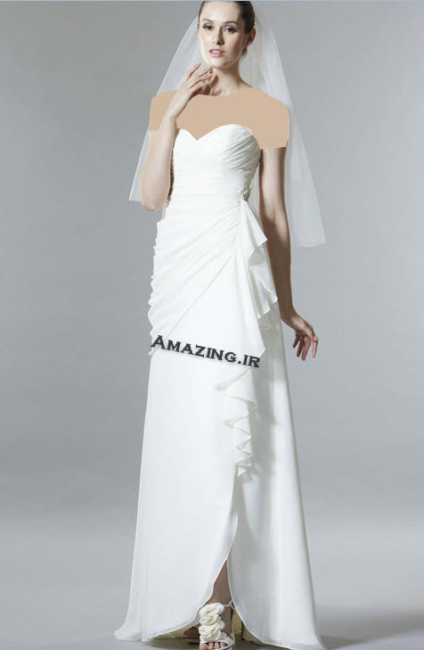 لباس عروس , مدل لباس عروس