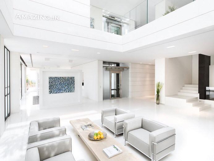 مدل دکوراسیون , دکوراسیون خانه ویلایی , عکس منازل ویلایی