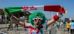 عکس های تماشاگران بازی ایران و آرژانتین در جام جهانی ۲۰۱۴