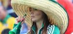 جدیدترین عکس ها از تماشاگران جام جهانی ۲۰۱۴ برزیل سری ۵