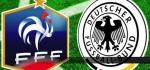 نتیجه بازی آلمان و فرانسه در جام جهانی ۲۰۱۴ + عکس و دانلود