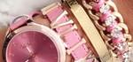 مدل ساعت های خاص و دستبند های با کلاس دخترانه و زنانه جدید