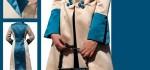 مدل مانتو سنتی از برند کوک Koook design 2014