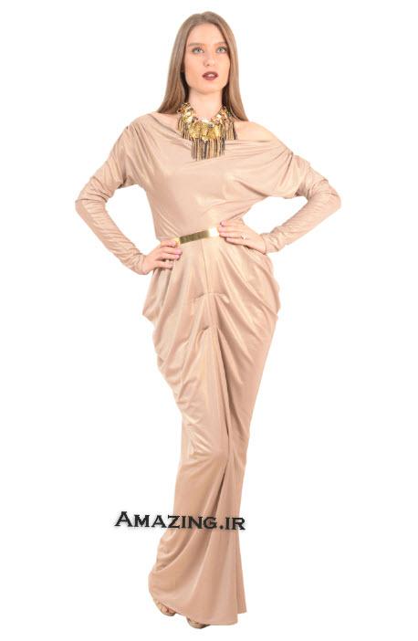 لباس مجلسی , مدل لباس مجلسی , لباس مجلسی جولیا دومانی