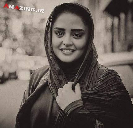 عکس نرگس محمدی , نرگس محمدی 93
