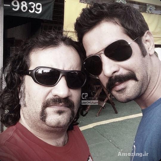 عکس های بازیگران , عکس بازیگران در برزیل