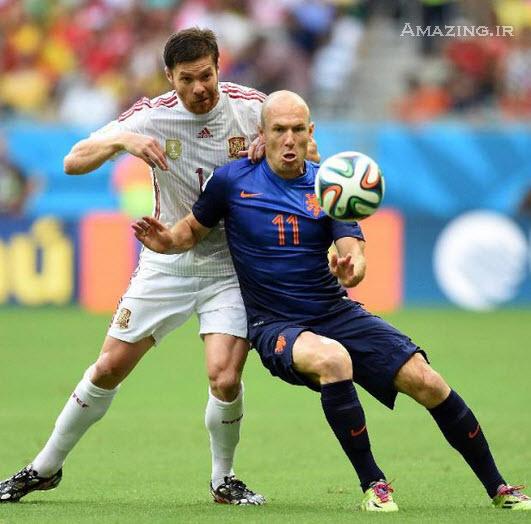 بازی اسپانیا و هلند ,دانلود بازی اسپانیا و هلند  ,عکس های بازی اسپانیا و هلند  ,خلاصه بازی اسپانیا و هلند