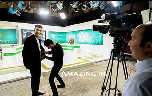 زمان پخش برنامه بیست چهارده , برنامه بیست چهارده , ویژه برنامه جام جهانی 2014,عادل فردوسی پور, شبکه 3