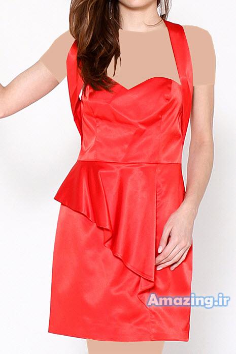 مدل لباس مجلسی , لباس مجلسی کوتاه , لباس مجلسی ترک