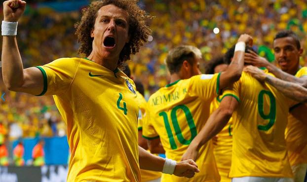 نتیجه بازی برزیل و کامرون,دانلود بازی برزیل و کامرون,عکس های بازی برزیل و کامرون,خلاصه بازی برزیل و کامرون