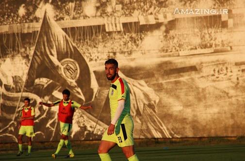 بازیکنان تیم فوتبال ایران در برزیل , عکس تمرینات بازیکنان فوتبال ایران , جام جهانی 2014 برزیل