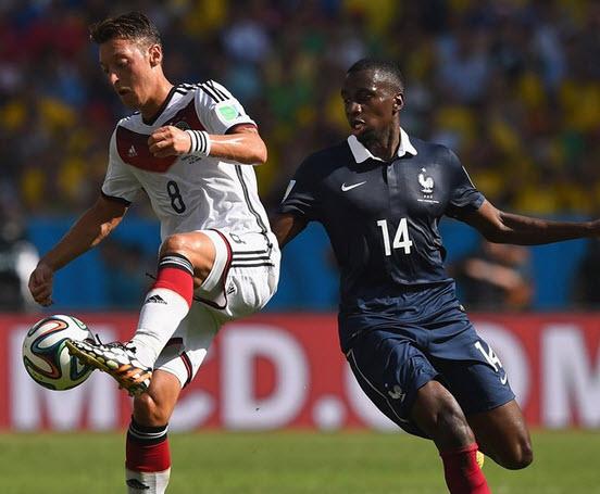 نتیجه بازی آلمان و فرانسه,دانلود بازی آلمان و فرانسه,عکس های بازی آلمان و فرانسه,خلاصه