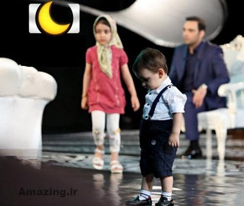 احسان علیخانی , ماه عسل 93 , نقد ماه عسل
