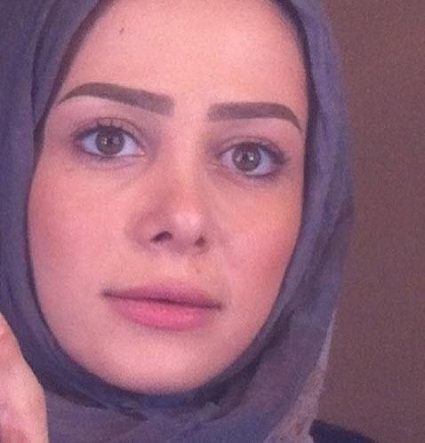 الناز حبیبی , عکس الناز حبیبی