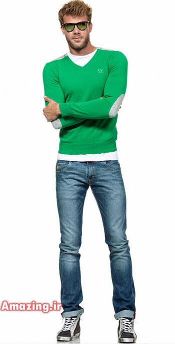 مدل لباس , مدل لباس اسپرت مردانه