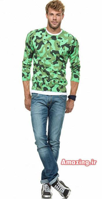 مدل لباس , لباس اسپرت مردانه