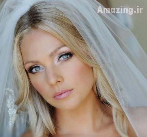 مدل مو , مدل بافت مو , مدل مو عروس