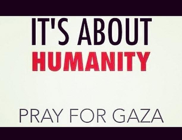 اینستاگرام , سلنا گومز , غزه