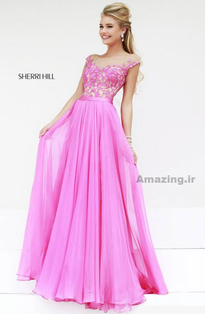 لباس نامزدی , مدل لباس مجلسی