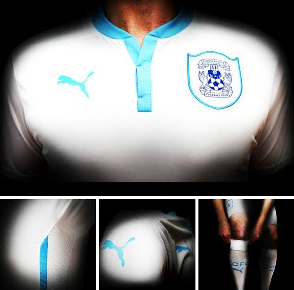 لباس تیم های لیگ برتر انگلیس , فصل 2014 - 2015
