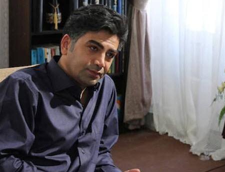 عکس جدید فرزاد حسنی , کتک زدن آزاده نامداری , آدرس اینستاگرام فرزاد حسنی ,