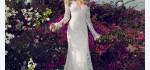 مدل لباس عروس جدید اروپایی ۹۳ سری ۱۳
