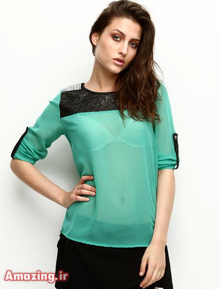 مدل لباس 2015 , لباس زنانه , لباس ترک