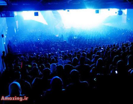 کنسرت حمید عسکری , عکس کنسرت مرداد 93