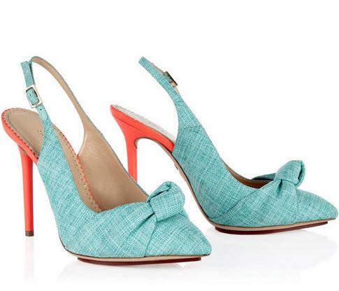 مدل کفش , مدل کفش زنانه