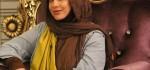 مهمانان صبح خلیج فارس عباس غزالی و شراره رخام + عکس