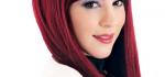 گالری رنگ مو های جدید | رنگ موی زنانه دخترانه سال