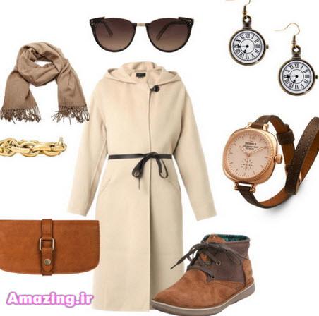 ست لباس , ست لباس پاییزی ,  مدل لباس پاییزی