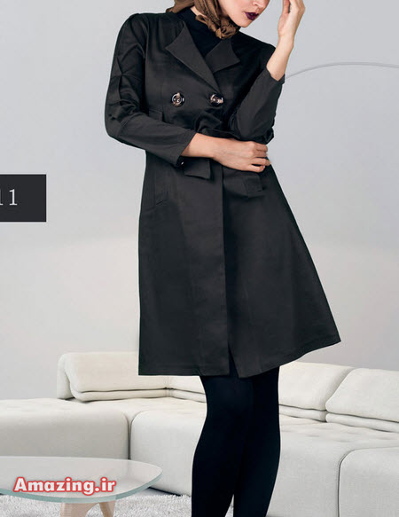 مدل مانتو ,مانتو اریکا , مانتو پاییزی , مانتو 94, مدل مانتو 2015