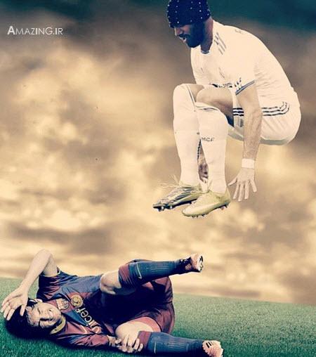 امیر تتلو , فوتبالیست شدن امیر تتلو , عکس جدید امیر تتلو