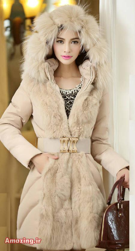 مدل پالتو 2015 , مدل پالتو 94 , پالتو کره ایی دخترانه