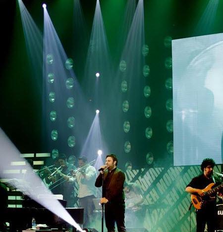 عکس کنسرت محمد علیزاده , عکس بازیگران در کنسرت علیزاده