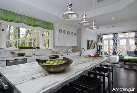 دکوراسیون آشپزخانه , مدل کابینت جدید