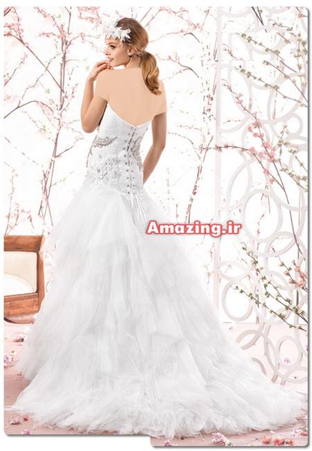مدل لباس عروس , لباس عروس , لباس عروس 2015